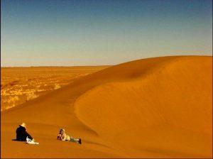 کویر مصر ـ روستای مصر